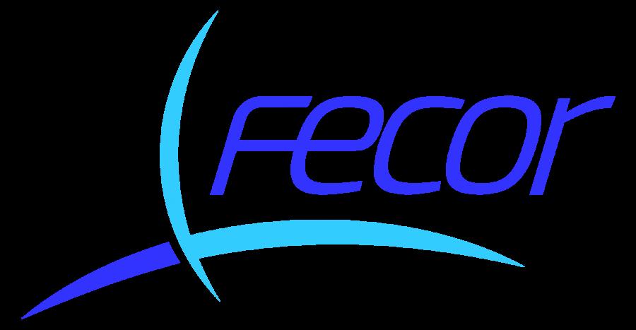 FECOR logo