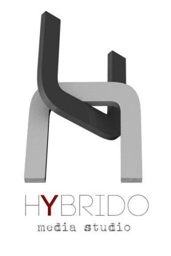 HYBRIDO STUDIO logo