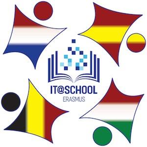 ITatSchool logo